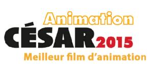 Animations césar 2015
