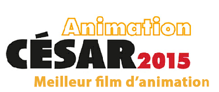 Animations césar 2015