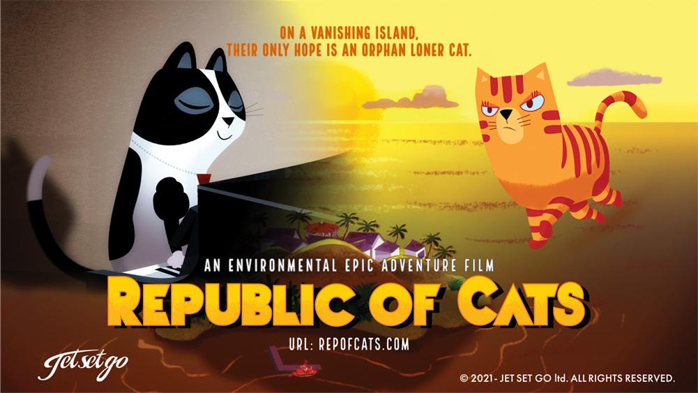 republic of cats