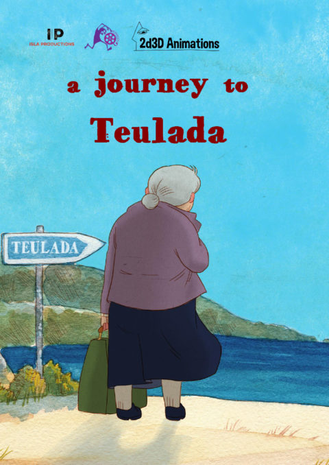 a journey to teulada